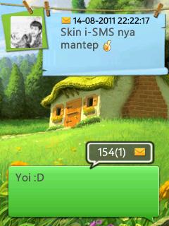 download skin i sms nokia e63