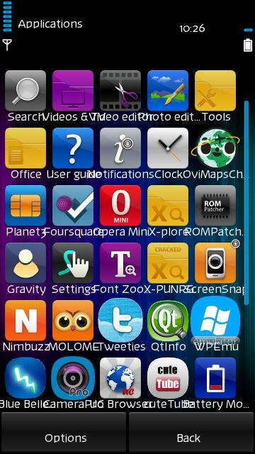 aplikasi endclear s60v5