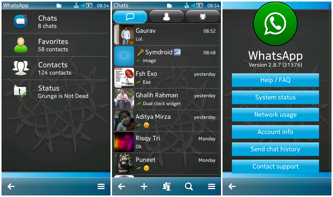 Everything you need to know about WhatsApp Messenger